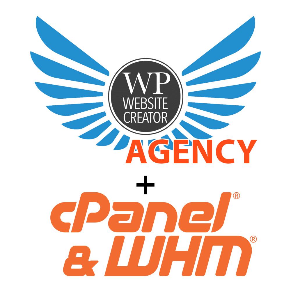 agency-cpanel